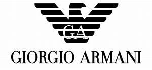 Giorgio Armani Logo HD | Full HD Pictures