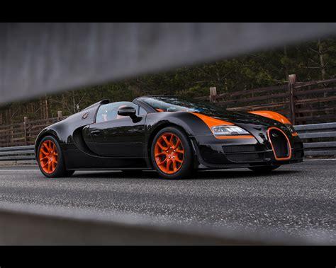 Bugatti Veyron High Speed by Bugatti Veyron 16 4 Grand Sport Vitesse 2013 Roadster