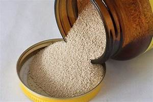 Yeast For Hair Growth