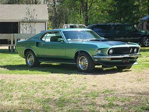 1969 Ford mustang fastback sale canada