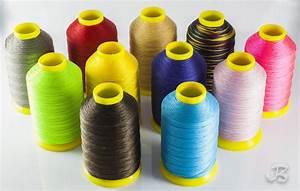 Fil Pour Accrocher Des Photos : bobine de fil nylon ~ Zukunftsfamilie.com Idées de Décoration