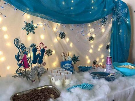 d 233 co anniversaire reine des neiges et cadeau reine des neiges