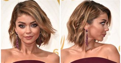 Fall's Hottest Haircuts, Hairstyles And Hair Colors