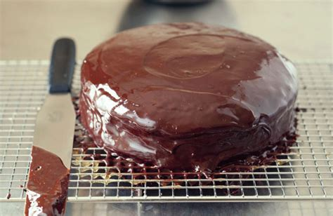 Julia Child Birthday Cake Recipe