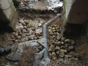 Comment Faire Un Drainage : drainage du box r nover soi m me une maison en pierre ~ Farleysfitness.com Idées de Décoration