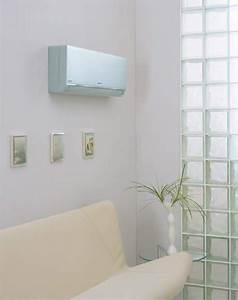 Klimatizace do pokoje