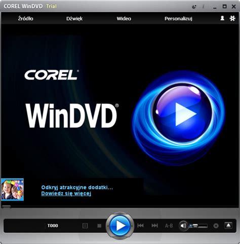 corel windvd telechargement gratuit