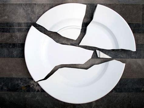plate smashing  throwing  release feeling