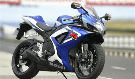 Suzuki Gsx-r1000 Motorcycles Review & Prices In India