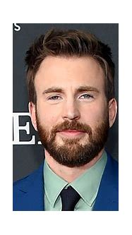 Chris Evans' Body Measurements Including Height, Weight ...