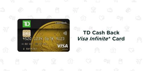 Our new wells fargo active cash card makes it easy to earn 2% cash rewards all year round. TD Cash Back Visa Infinite Review: Get 3% Cash Back On Gas And Groceries   How To Save Money