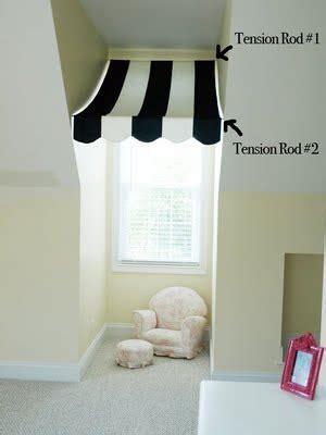 labelladiva bistro style window treatment magic