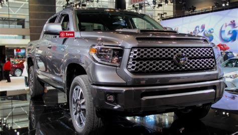 Toyota Tundra 2020 Diesel by 2020 Toyota Tundra Diesel Specifications Toyota Overview