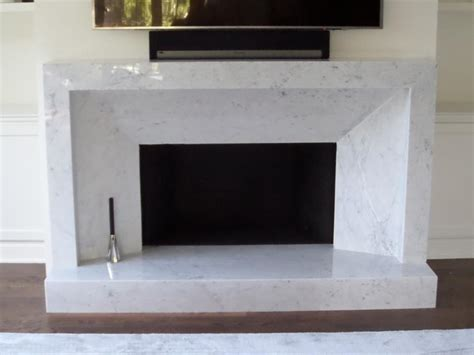 fireplaces nashville granite