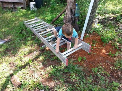 safe   kaleb  climb  ladder  images
