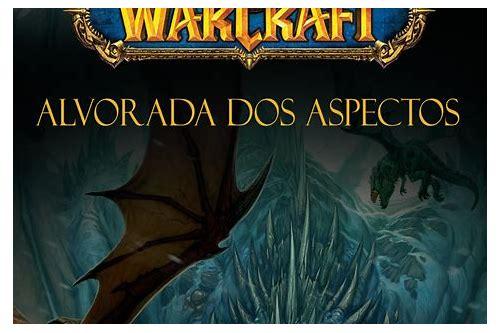 livros de world of warcraft baixar de pdf