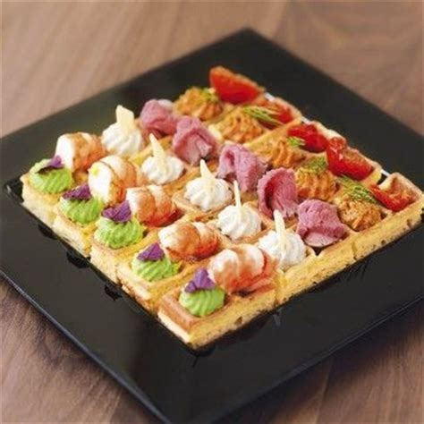 pate a gaufre salee 265 best cuisine gauffres sucrees et salees images on