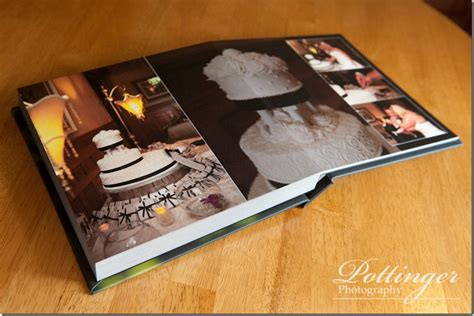 Courtney And Craig's Coffee Table Album Pottinger