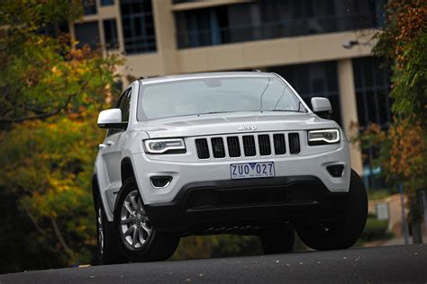 jeep grand cherokee pricing specifications caradvice