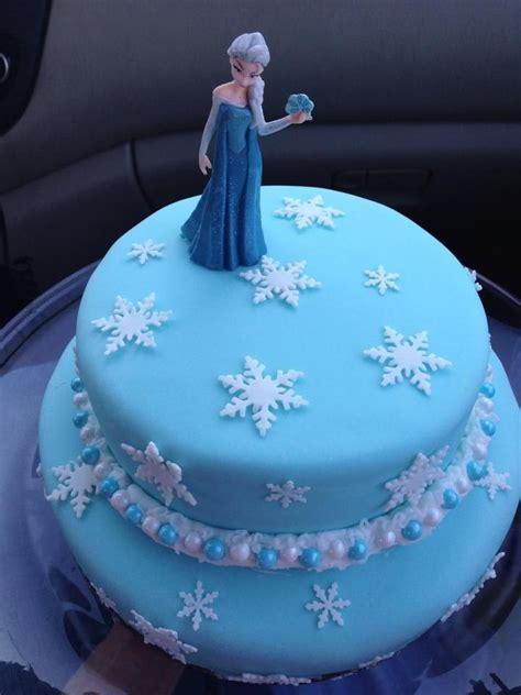 pictures  frozen birthday cakes elsa frozen birthday
