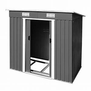 Gartenhaus Metall Testsieger : ger tehaus gartenhaus cardiff metall 2 qm anthrazit ~ Orissabook.com Haus und Dekorationen