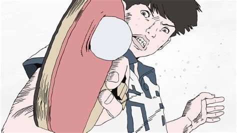 Ping Pong The Animation Wallpaper - 2014 week 11 anime review avvesione s anime