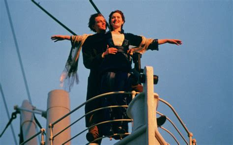 Titanic Boat Scene Pic by Kate Winslet Finally Admits The Ultimate Titanic Truth