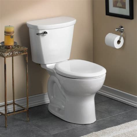 american standard cadet pro front 10 quot in toilet toilets new york by expressdecor