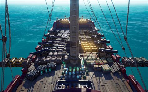 Rowboat Locations Sea Of Thieves by 9 Hours 130 Chests 15 Relics 30 Skulls 8 Teas 5