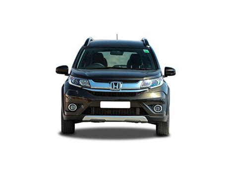 Honda Brv 2019 Hd Picture by Honda Brv 2019 Prices In Pakistan Car Review Pictures