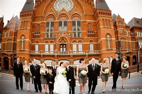 At just over 17,000 square feet, the music hall ballroom is frequently used for large receptions, exhibitions, fashion shows, weddings, and many other significant occasions. Cincinnati Music Hall - Venue - Cincinnati, OH - WeddingWire
