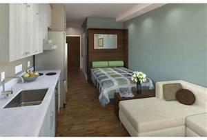 Ótimas ideias de decoração para apartamentos pequenos ou ...