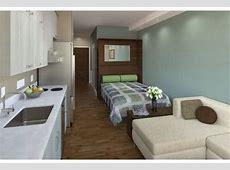 Ótimas ideias de decoração para apartamentos pequenos ou