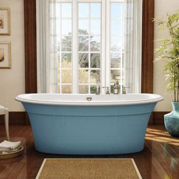 maax freestanding tub reviews maax 105744 000 ella 6636 freestanding soaker tub