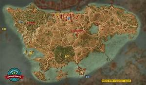 Map Of Quests In Farcorners M5