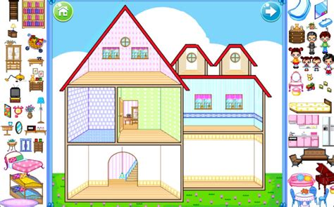 dream house decoration  android apk