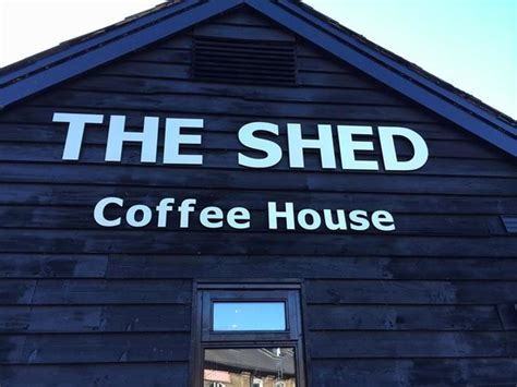 the shed review not going back the shed coffeehouse sawbridgeworth
