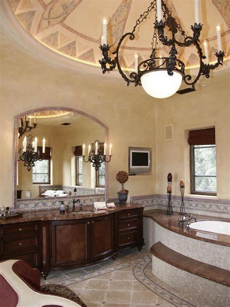 tuscan bathroom design unique idea barbara tuscan villa master bathroom decosee com
