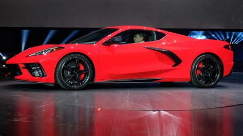 Official 2020 Corvette Pricing Confirm It's A Real ...