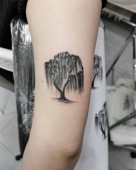 Vītols. Jaukai meitenei vēl jaukāks tetovējums 🤗 tattoos ...
