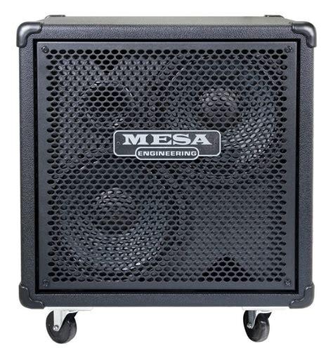 mesa boogie bass cabinet mesa boogie powerhouse 2x12 600w cab long mcquade