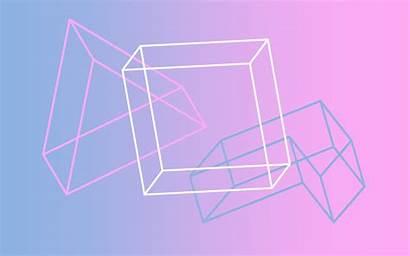 Aesthetic Vaporwave Pastel Anime Desktop Backgrounds Animated