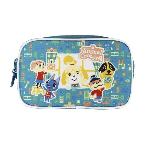 Descubre la colección de moda infantil y bebés. Funda Animal Crossing para Nintendo 3DS · Videojuegos · El Corte Inglés