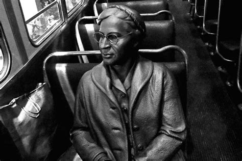 MCTS honors Rosa Parks on anniversary of her resistance to ...
