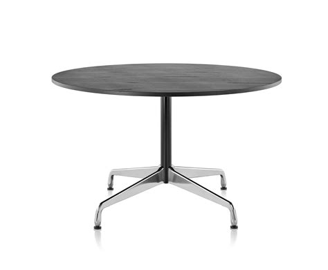 herman miller conference table herman miller eames conference table round gr shop canada