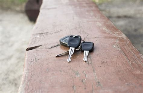 Have You Ever Lost Your Keys? Experts Reveal Tips To Help
