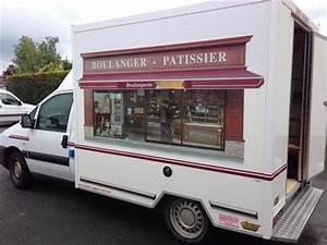 Camion Ambulant Occasion : camions boulangerie p tisserie confiserie tourn es en france belgique pays bas luxembourg ~ Gottalentnigeria.com Avis de Voitures
