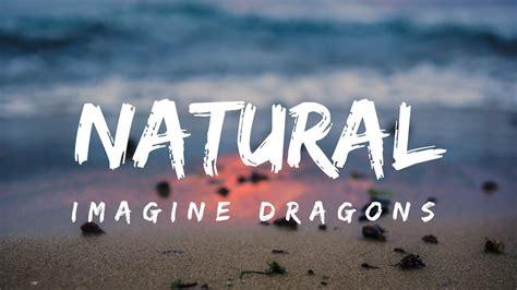 Natural (lyrics / Lyric Video)