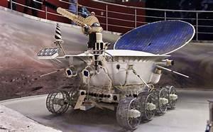 Un sixième rover arrive sur la Lune – AUTOcult.fr
