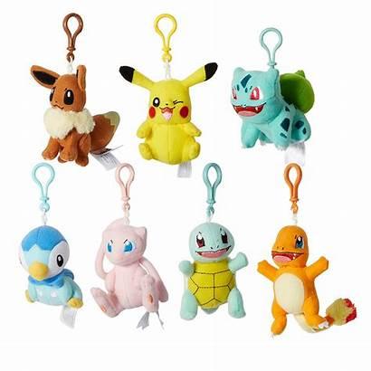 Pokemon Plush Clip Birthday Party Parties Partycity